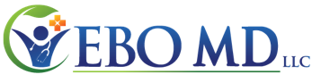 EBO MD Logo