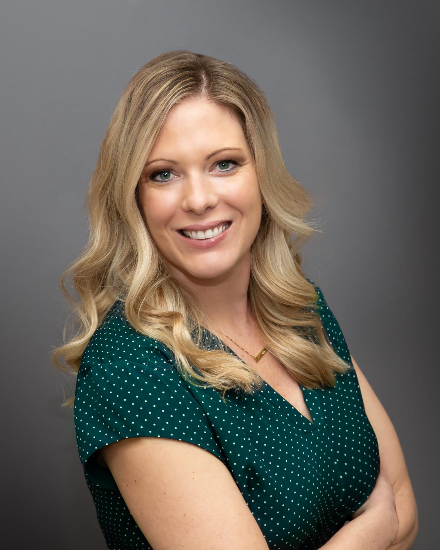 Becky Schulz Nurse Practitioner