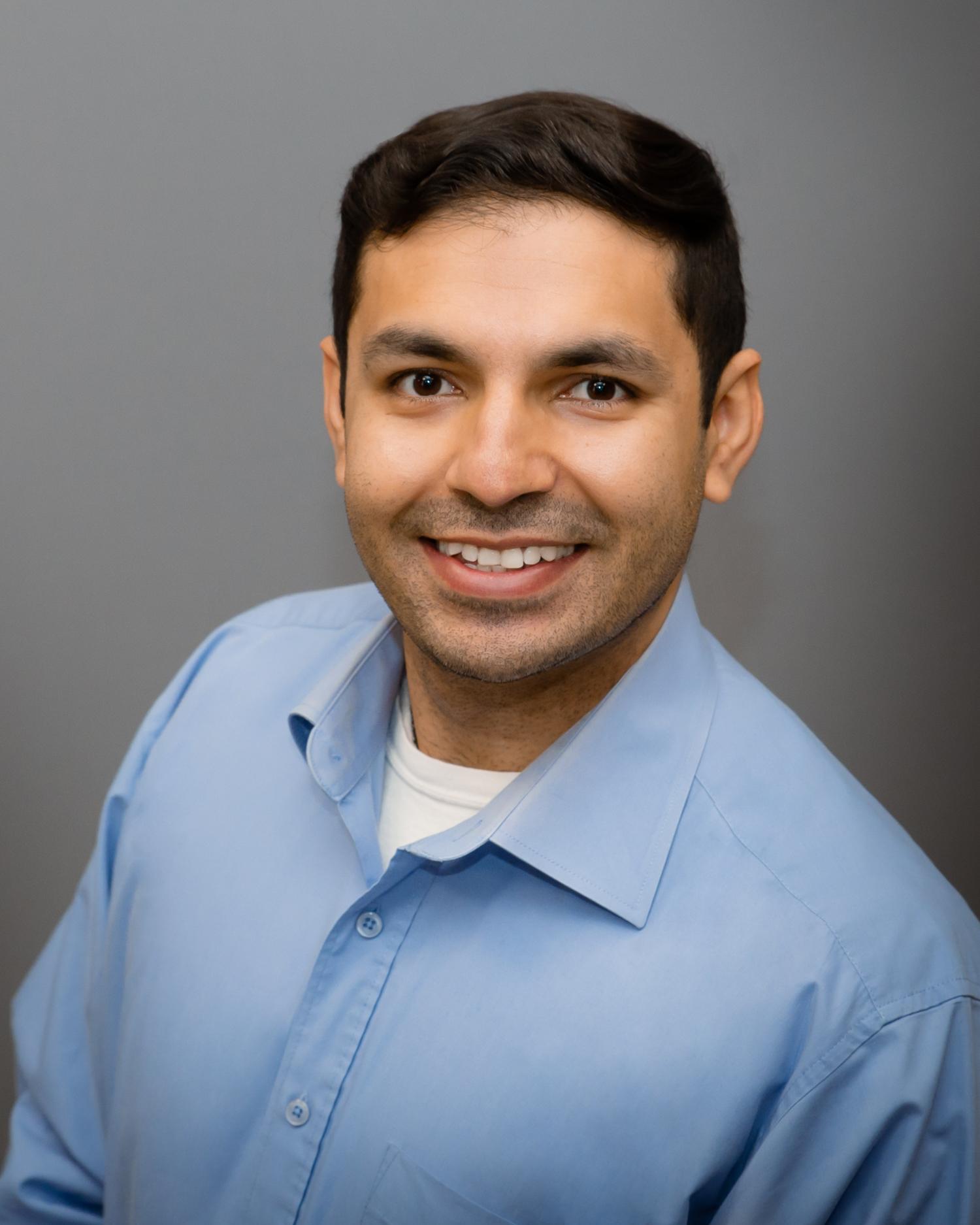 Shahzaib Anwar, MD