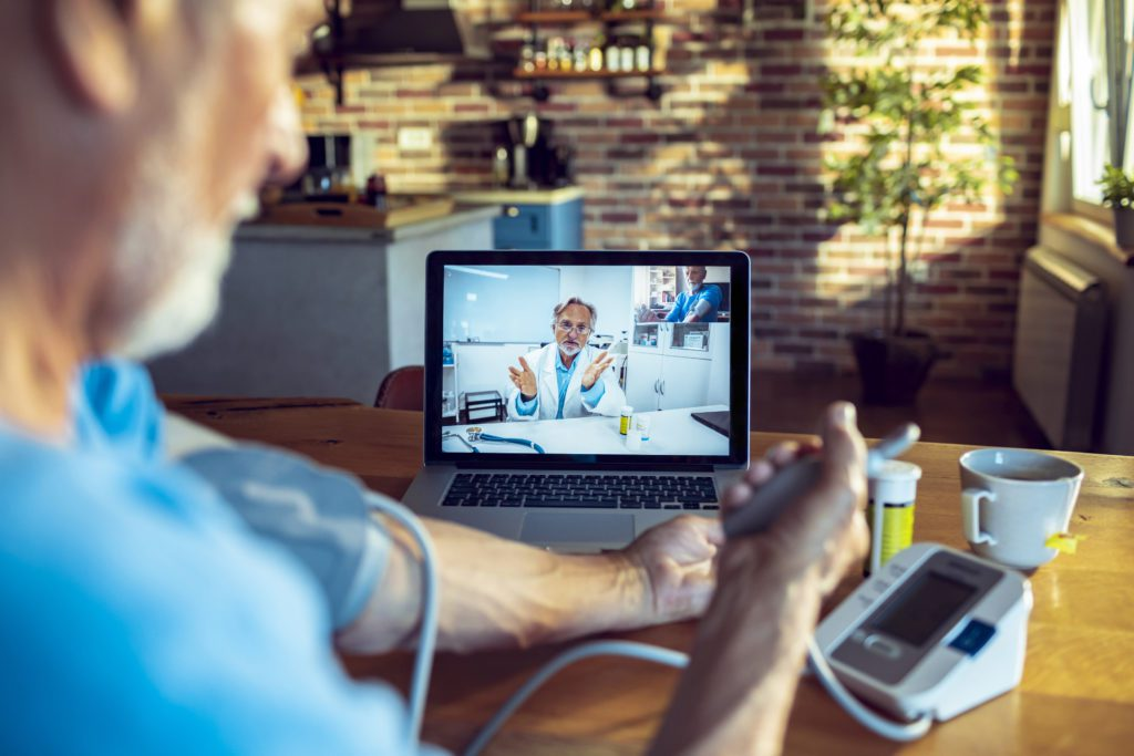 Telehealth vs. Virtual Care: Both are part of EBO MD's Direct Primary Care method, an affordable healthcare option in Southeast Missouri.