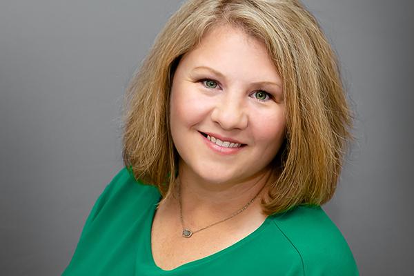 Gena Weinhold Nurse Practitioner at EBO MD